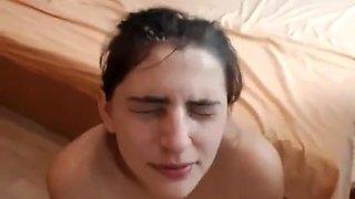 Excellent porn movie Ass amateur new