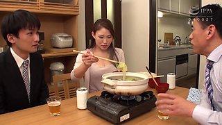 AVSA-091 Humiliating Power Harassment Cheating Drama My Employee's Hot Wife Toka Rinne