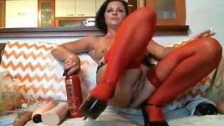 Indulges extinguisher