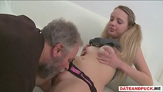 Oldyoung old man fucking young girl new4