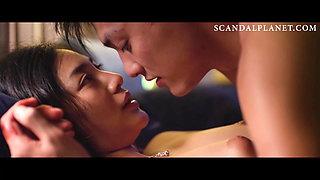 Ashina Kwok Sex Defloration Scene on ScandalPlanetCom