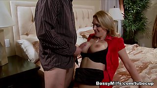 Tanya Tate in Real Housewives of San Fernando Valley