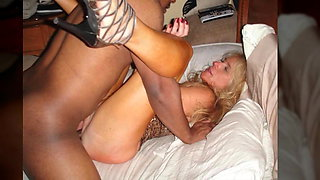 0176  Big black cock fuck