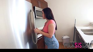 Keisha Grey in How Bad Do You Want This Job