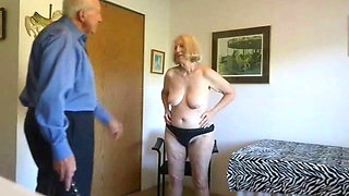 Prisoner Abused and Humiliated By Warden