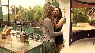 secret life of a lesbian scene 1