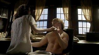 Outlander 3 Sex Scenes Compilation