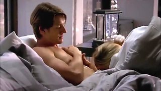 Forbidden Science S1E3 compilation nude scenes only
