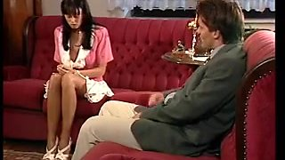 .Perversioni Confidenziali CD2. is hot Italian porn
