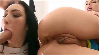 Porn music video (rr cut) a rickroller pmv