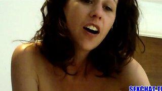 Big Tits Pregnant Mom Lactating Tits All Over