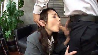 Hottest Japanese model Ryo Kaname, Sae Aihara, Azumi Mizushima in Amazing JAV movie