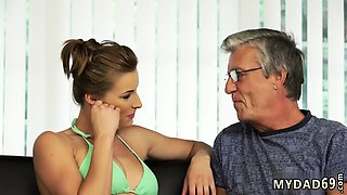 Old bi man fuck couple and daddy skinny fucks random Sex