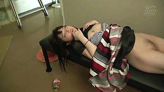 Creampies dead drunk japanese girl