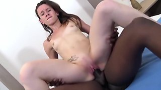 petite french 18 yo wants to get screwed by her first bbc