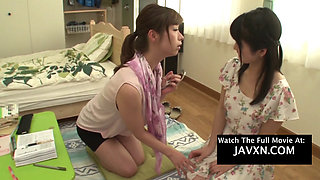 AMAZING Asian Lesbians. Watch The Full Movie At: JAVXN.COM