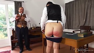Posterior Whipping (BTS)