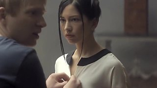 Ex Machina (2015) Sonoya Mizuno, Claire Selby and Other