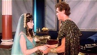 The Erotic Dreams of Cleopatra