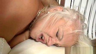 Ass Fucked MILFs Martina Gold, Vanessa Moore, Donna Bell