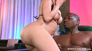 Lela Star & Rob Piper in Laying A Hand On Lela - BRAZZERS