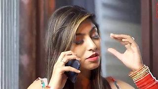 High Society 2020 Uncut Punjabi Fliz Movies (S01E02)