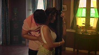 The chargesheet innocent or guilty (2020) s01 complete tridha choudhury hot scene