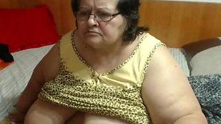 SBBW Granny flash