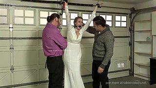 Catfish wedding p1