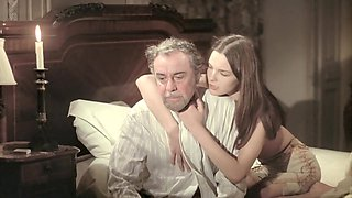 Carole Bouquet - That Obscure Object Of Desire HD (1977)
