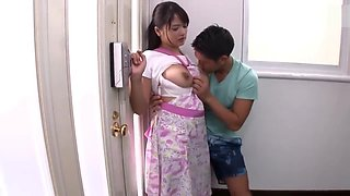 VENU-824 A story of a step mom and a son 2sec sex