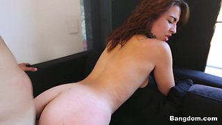 Diana in Colombian Babe Lives Out Her Fantasy  - BangBros