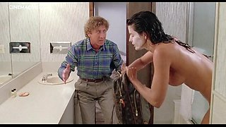 Nude celebs shower scenes vol 1