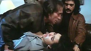 La noche del ejecutor (The Night of the Executioner - 1992)