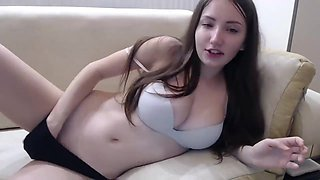 My step sister is a sex freak watch part2 on 19cam com