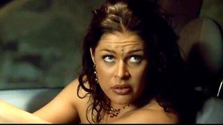 Horny Big Nipples, Celebrity xxx clip