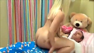 FAMILY TABOO 2 - Sodomize Me Daddy