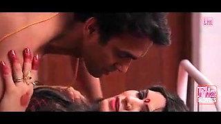 Hot indian suhagraat romance indian first night sex scene