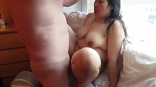 bbw thai fuck hard by oldmen