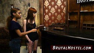 Extreme brutal fuck slave Sexy youthful girls, Alexa Nova an