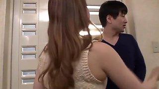 Amazing sex clip MILF exotic , check it