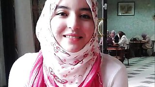 Turkish-arabic-asian hijapp mix photo 26