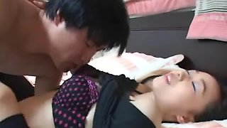 Cute korean enjoys it - more2cum.com