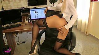 Secretary amy
