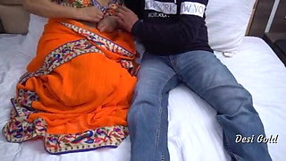 Desi Indian Maid Fuck By House Owner