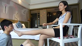 nylon feet sniffing intense grey nylon smell sisters foot feet 5