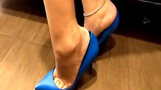 DANGLING AND TOE CLEAVAGE