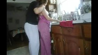 Lovely moms don&#39t know about the sextape yet compilation
