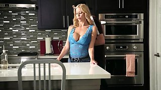 Brazzers - Real Wife Stories - Odd Jobs scene