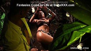 My jungle fantasy